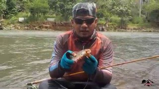 HAMPALA FLY FISHING CILIWUNG