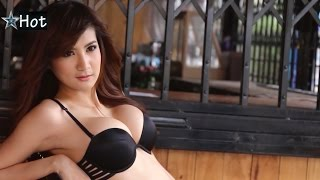 getlinkyoutube.com-Hot - Model Cantik & Sexy