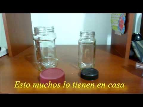 como fabricar perfumes (bien explicado)