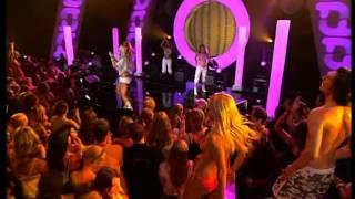 Loona   Bailando Live TOTP
