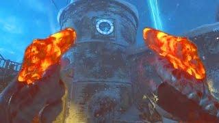 getlinkyoutube.com-*FLAWLESS* BO1 GUNS ON DER EISENDRACHE EE (Black Ops 3 Zombies Mod)