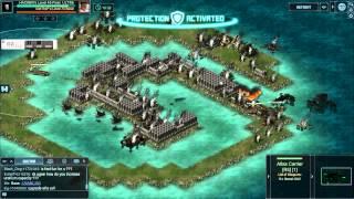 getlinkyoutube.com-Battle Pirates THE ULTIMATE HACKER