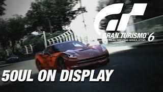 getlinkyoutube.com-Gran Turismo 6 MV - 5oul on Display