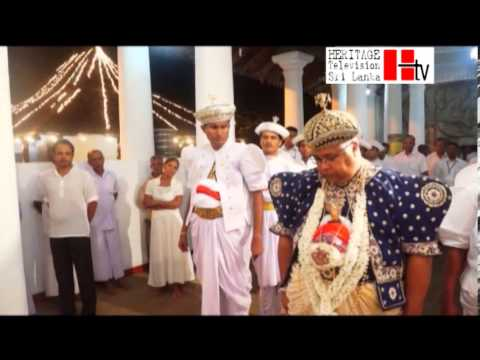 Saman Dewalaya Pro 01 Part 01