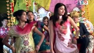 "getlinkyoutube.com-""Syali Meri"" || Superhit Song By Sahab Singh Ramola & Akanksha Ramola II SDe Production Pvt Ltd"