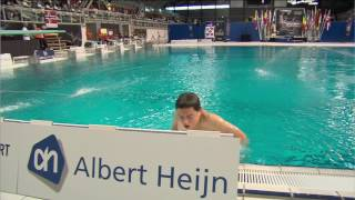 Senet Diving Cup 2017, Boys B Platform