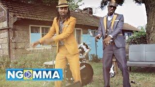 getlinkyoutube.com-MOG - Tosheka (Official Video) Main Switch