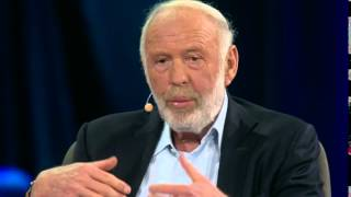 getlinkyoutube.com-Jim Simons  A rare interview with the mathematician who cracked Wall Street