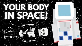 getlinkyoutube.com-What Exactly Does Space Travel Do To Your Body?