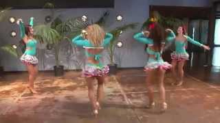getlinkyoutube.com-Kaoma - Dancando Lambada