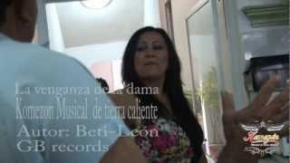 getlinkyoutube.com-Komezón Musical -- la venganza de la dama--(OFICIAL) tema de pelicula