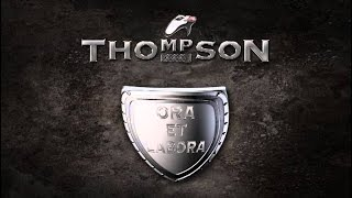 getlinkyoutube.com-Thompson 7album Ora et labora 2013