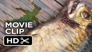 Journey To The West Movie CLIP - Fish Out of Water (2014) - Stephen Chow Movie HD