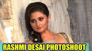 getlinkyoutube.com-Rashmi Desai Photoshoot