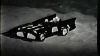 getlinkyoutube.com-Mego Batman Batmobile and Batcycle + The Joker  70's Toy TV commercial