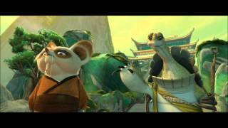 getlinkyoutube.com-Kung Fu Panda - Dragon Warrior Selection