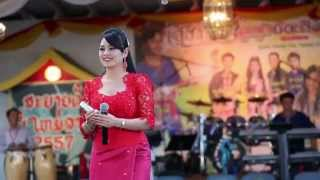 getlinkyoutube.com-Ting Noy at Wat Lao Buddhavong July 4, 2014