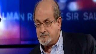 getlinkyoutube.com-The Truth Behind Satanic Verses By Salman Rushdie & Al-Rassooli