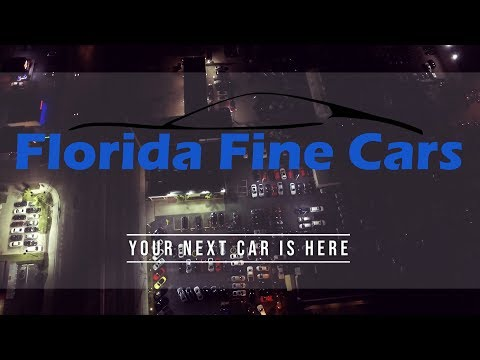 customer review in florida fine cars
