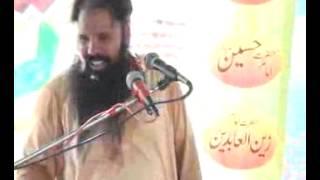 Quran ko Samjha tou Shia ho gia Ex Deobandi Maulana Sakhawat Hussain Daskavi