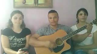 Ousado Amor - Cover Daisy, Fernanda e André