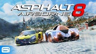 getlinkyoutube.com-Asphalt 8: Airborne - Discover our MASSIVE Update!