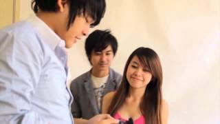 Khmer Short Film - True Love Never Ends