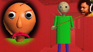 GET OUT WHILE YOU STILL CAN!11!! (7/7 NOTES) | Baldi's Basics (Part 2)