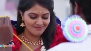 WhatsApp Status - Saravanan Meenakshi Vijay TV Serial Love Propose scene - Entertainment Videos