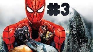 getlinkyoutube.com-Spider-Man: Web of Shadows - Walkthrough - Part 3 (PC) [HD]