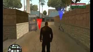 getlinkyoutube.com-Mod mixterix - GTA SA - parte 1