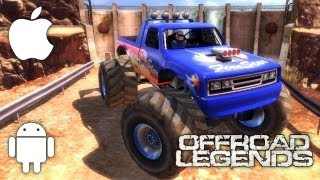 getlinkyoutube.com-Offroad Legends Review [iOS & Android]