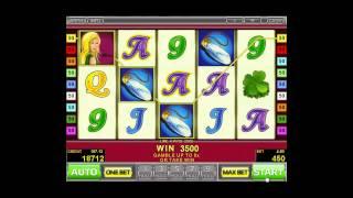 Lucky Lady's Charm - беспроигрышная игра на ставках