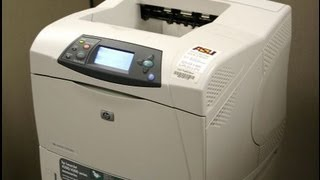 Documents You Print Secretly Contain Your Identity