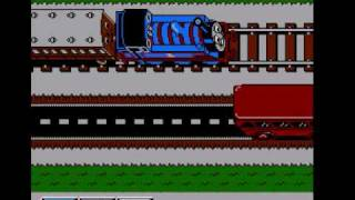 getlinkyoutube.com-Thomas the Tank Engine and Friends for NES Gameplay