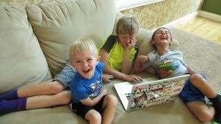 getlinkyoutube.com-Kids Love Poop!