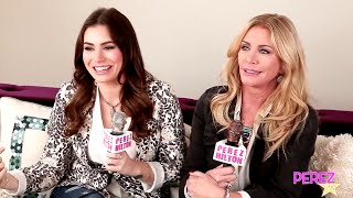 getlinkyoutube.com-Sophie Simmons & Shannon Tweed On Their New Reality Show, Dating & Smotherhood!