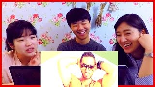getlinkyoutube.com-شاهد  ردود أفعال الكوريين عند مشاهدتهم صور صافيناز