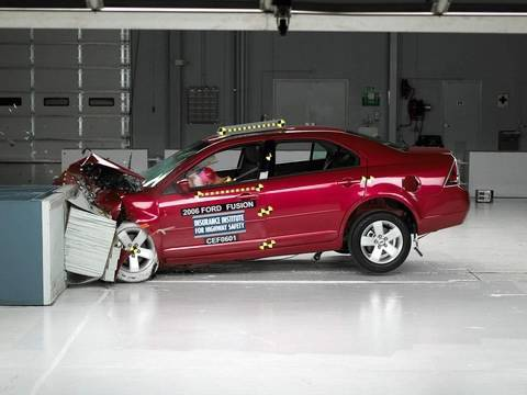 2006 Ford Fusion Problems Online Manuals And Repair