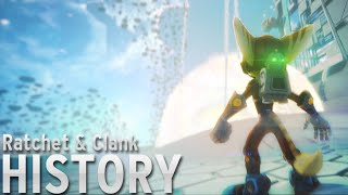 getlinkyoutube.com-History of - Ratchet & Clank (2002-2014)
