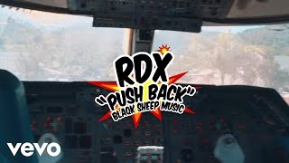 RDX - Push Back