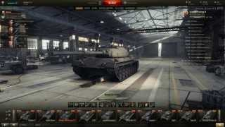 World Of Tanks - Public Test [HUN]
