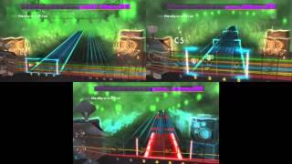 getlinkyoutube.com-Rocksmith 2014 (Disturbed - Stricken) Lead/Rhythm/Bass