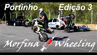 getlinkyoutube.com-Morfina Team Ed. 3 Portinho PG - Part. Tiquinho, Batata e Coelho26
