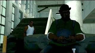 getlinkyoutube.com-GTA San Andreas Last Mission - End of The Line