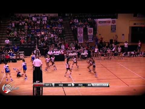 2013 AAU Volleyball National Championships promo