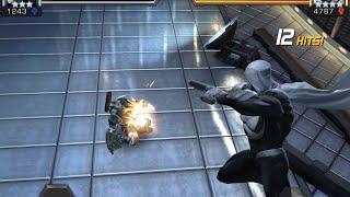 getlinkyoutube.com-War Machine vs. Moon Knight | Marvel Contest of Champions