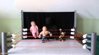 getlinkyoutube.com-WDWF Doll Wrestling World Show IV March 2013 HD