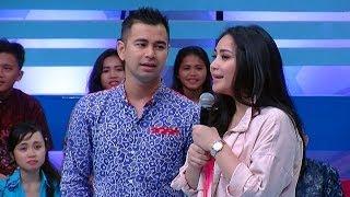 getlinkyoutube.com-Nagita Slavina Beri Kejutan Untuk Raffi Ahmad - Intens 08 Juni 2014