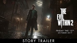 The Evil Within 2 - Story Trailer